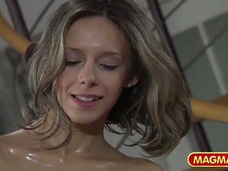 Deutsch öl massage: magma film porno video 43