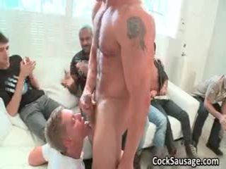 Kısa saç homo boys dışarı arasında kontrol