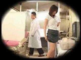 استغلال بواسطة لها gynecologist