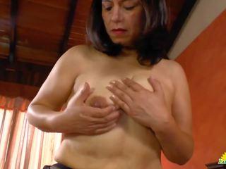 Latinchili luxurious tiainen of anabella pillua toying: porno fb