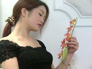 可爱 中国的 girls016
