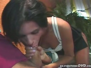 Smut Immature Donna Have Some Cute Gre...