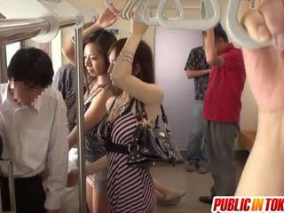 Smut タイの 公共 セックス involving パーティー