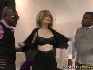 Nina hartley fucks nero guys per votes