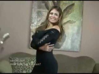 Monique fuentes - karstās mammīte latina creampie