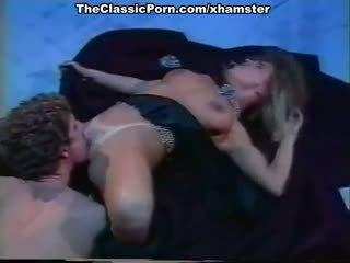 Barbara dare, nina hartley, erica boyer в реколта порно