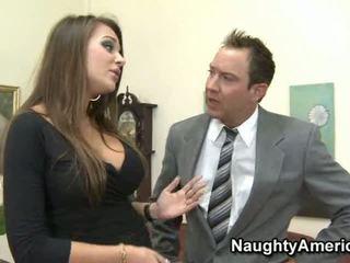 office sex, sex uz krūtīm daļā, seksīgāka sekss pasaulē