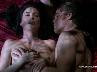 Jaime murray drinnen ein nackt zusammenstellung dexter