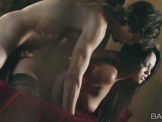 Pôvab pornohviezda adrianna luna slammed