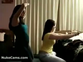 Kaamera tüdrukud pärit turkey tantsimine
