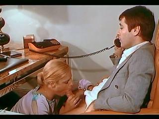 Privaatne secretarial services - 1980, tasuta porno ac