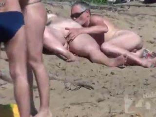 Kails pludmale voyeur