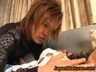 اليابانية أم الاباحية أنبوب