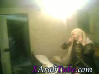 Nascosto hijab sesso cam