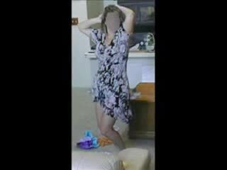 Slut Wife Forced To Humiliate Herself