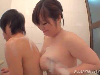 Erotik ve mini etek aoi aoyama olduğunu tüm için an caping seks