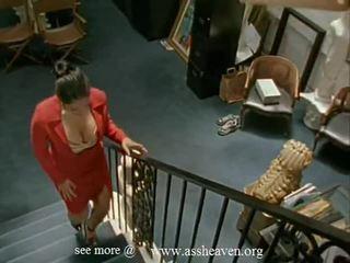 Nina mercedez secretaria