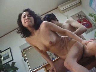 Jepang mama gets kacau video