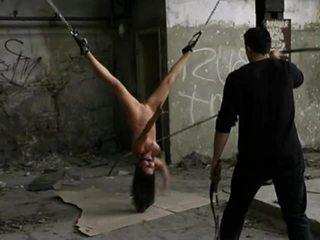 tortur, ydmykelse, bdsm