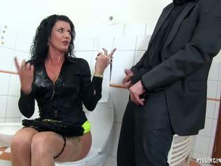 Celine noiret follow piss