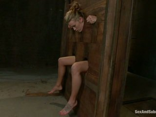 Tineri aiden aspen going prin the punishment