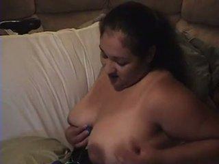 مفلس اتينا جبهة مورو plays مع كبير الثدي و egg vibrator.mov