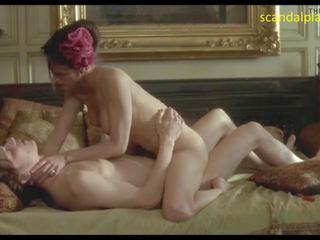Asia Argento Nude Sex in the Last Mistress Scandalplanet