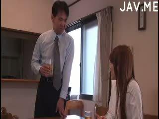 realita, japonec, cumshot