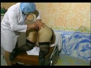 Elegance classique examen gyneco lavement