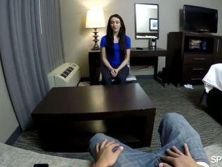 Sikiş her way into the job - porno video 111