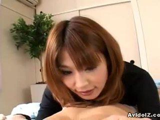 visvairāk brunete, kvalitāte nice ass skaties, redzēt japānas