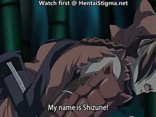 Samurai hormone de animatie - 01