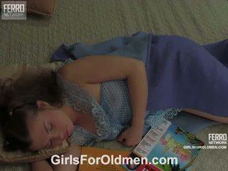 Alana karl eski ve juvenile video
