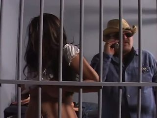 Porner Premium: Hot latina babe captured and fucked
