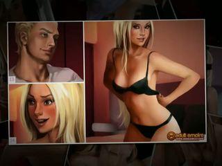 Nicole heat najlepšie porno komické vôbec!