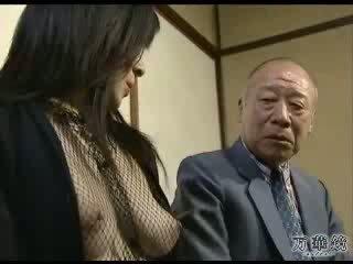 Sexy asiática escuela chica