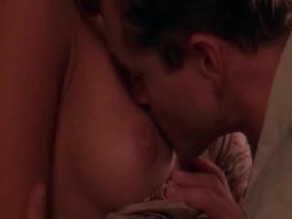 Darksome engel ster jessica alba making uit met een male totdat hij pulls neer haar naar kiss haar breast. wij vervolgens zien hen binnenin ottoman having seks. binnenin ander prestatie jessica alba having de persoon