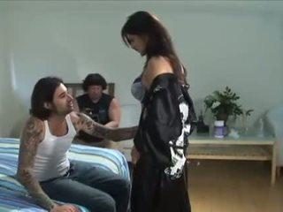 Sunny leone fuked by husband