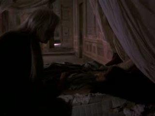 Barbara de rossi, anne knecht - vampīrs uz venice