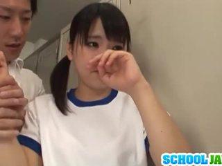 Japonsko bejba tsuna nakamura je zajebal s two guys