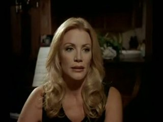 Shannon tweed uz miris līdz dawn