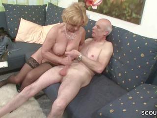 grannies, hd pornô, alemão