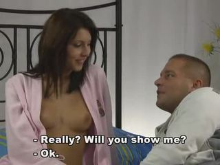 first time, porn videos, bedroom