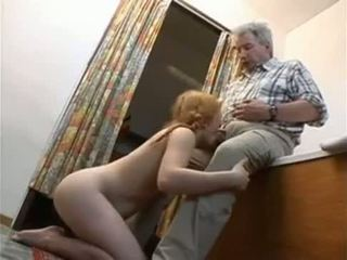 कमबख्त, पिता, बेटी