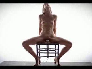Vibrator Orgasm Chair, Free Todd and Clare Porn Video 52