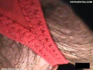 छिपे हुए कैमरे वीडियो, छिपे हुए सेक्स, दृश्यरतिक