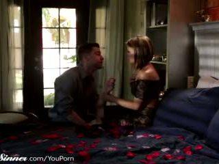 Sweetsinner adriana und seths romantik