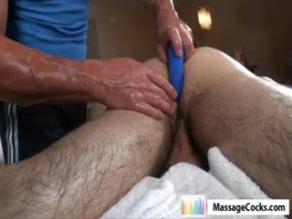 Massagecocks Latino Unfathomable Tissue