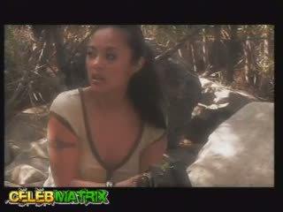 Christine Nguyen - The Erotic Traveler