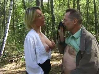 Promenade dans les bois, darmowe francuskie porno 25